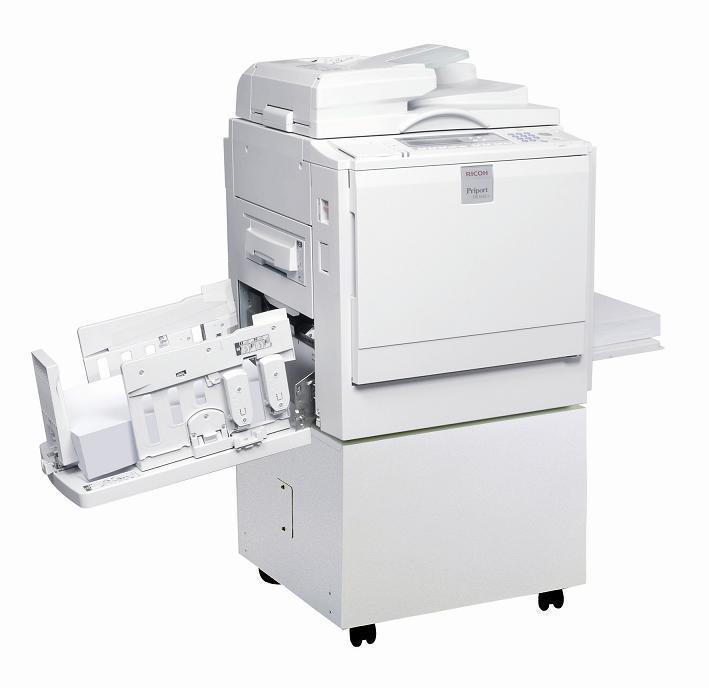 理光 DD4450PC